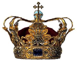 materace dla ciebie - korona